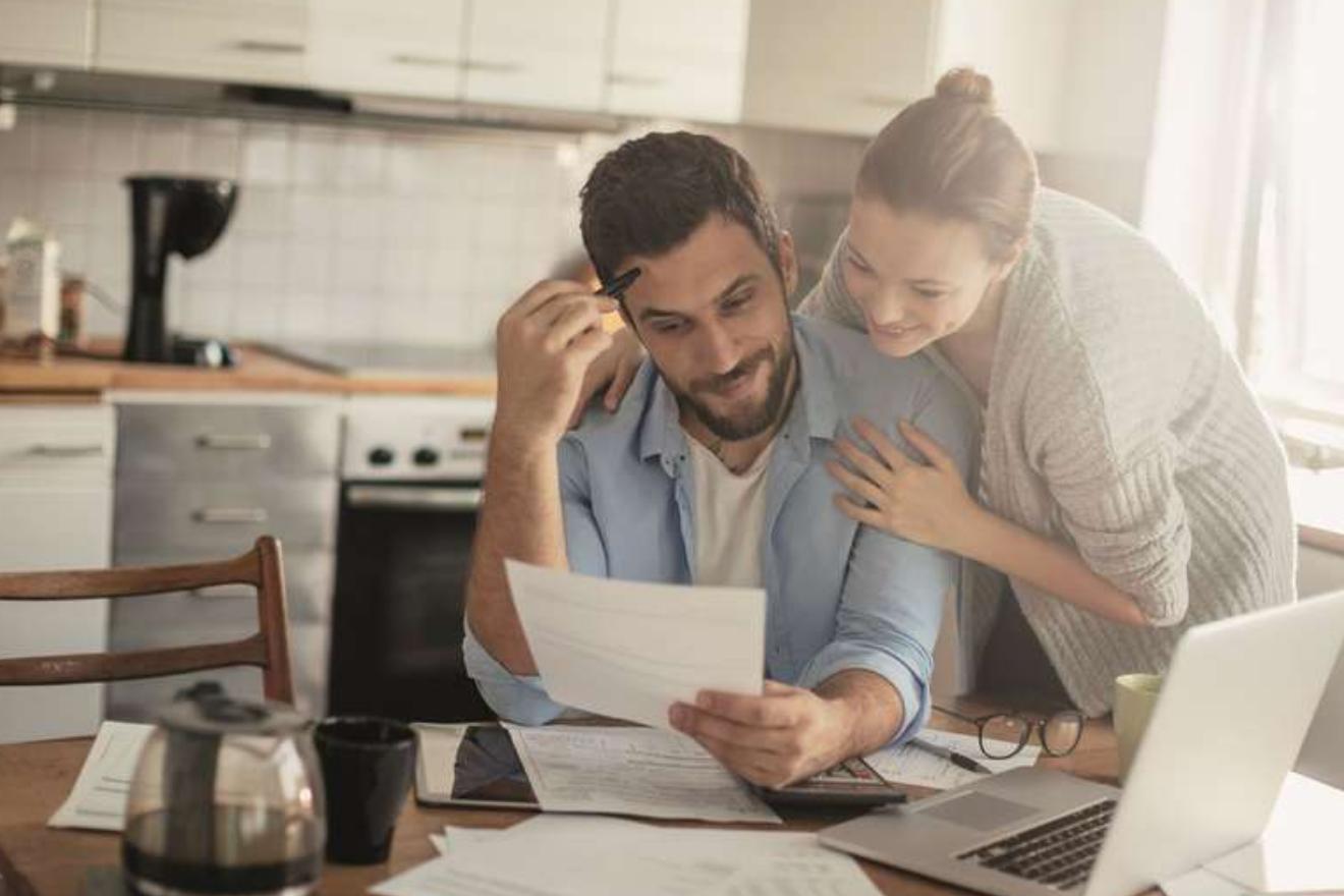 Sparen - Sparen trotz Schulden ?