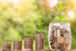 Wachstum 110x75 - Genossenschaftsbanken expandieren im Kreditgeschäft