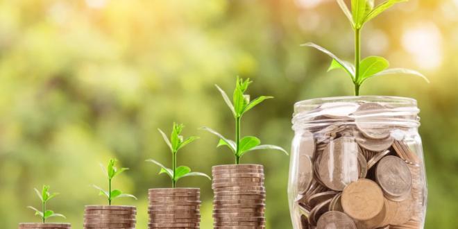 Wachstum 660x330 - Genossenschaftsbanken expandieren im Kreditgeschäft