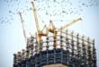 Bauboom treibt Kreditgeschäft auf Rekordniveau