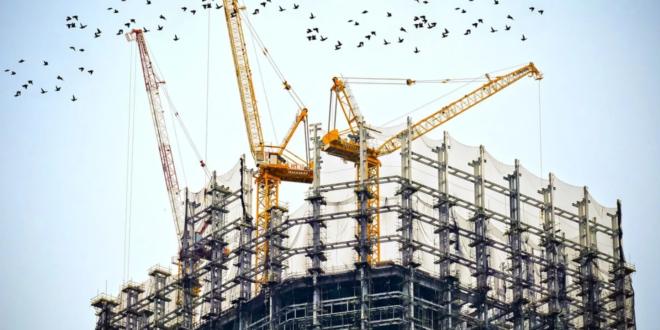 Bauboom 660x330 - Bauboom treibt Kreditgeschäft auf Rekordniveau