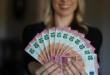 Deutsche leihen sich 43 % mehr Geld